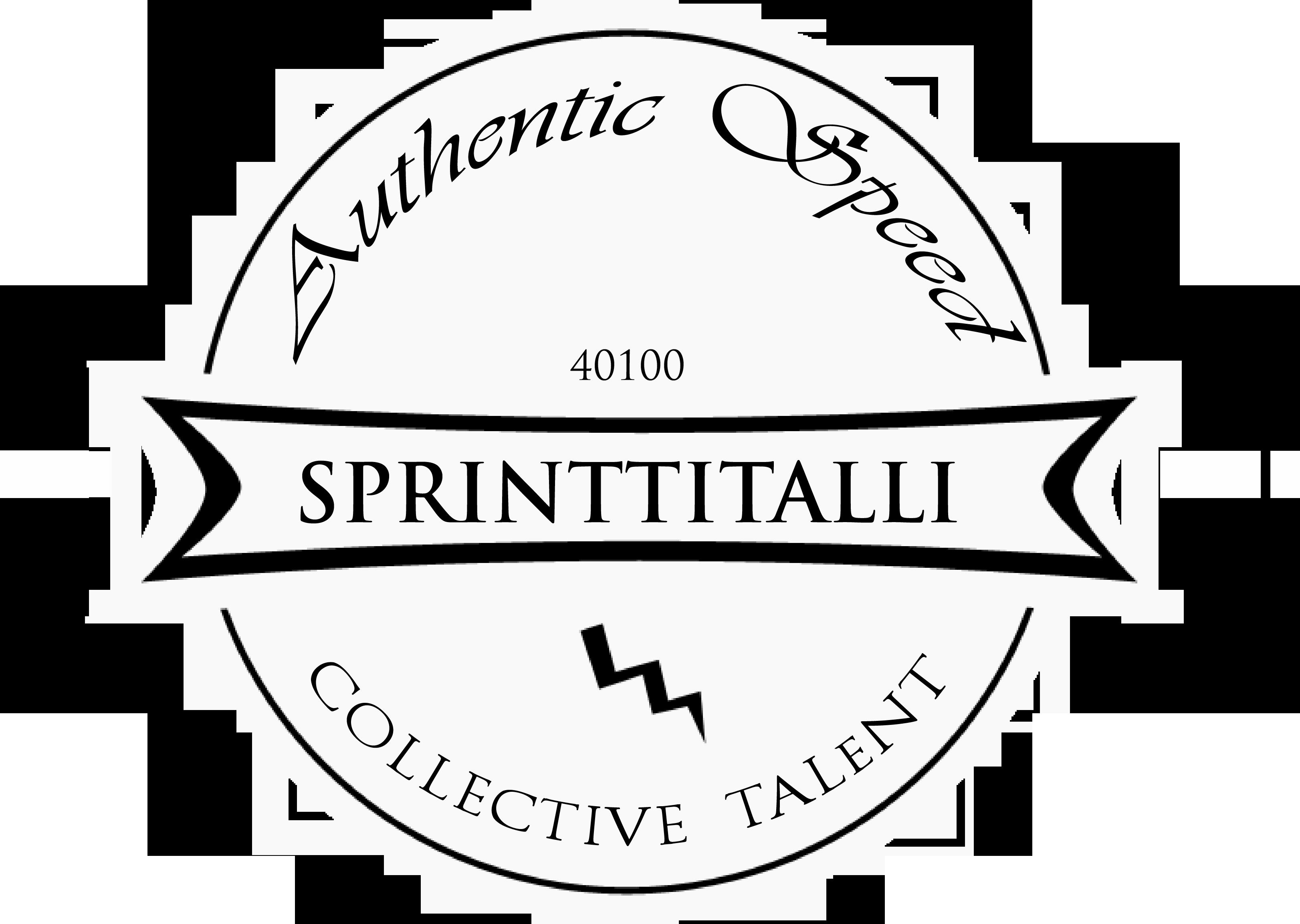 Sprinttitalli